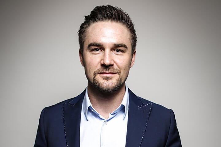 FinTech-Macher Sebastian Diemer setzt nun auf Cannabis #EXKLUSIV