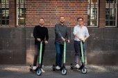 E-Scooter-Startup Tier macht 20.000 Euro Umsatz pro Tag #EXKLUSIV
