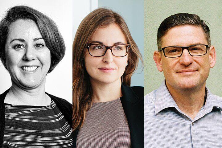Digitale Leute Summit: 500 Besucher kommen zur Premiere der Entwicklerkonferenz