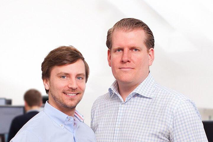 Die heißen Investments der SumUp- und Zeitgold-Gründer