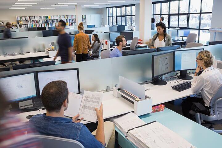 Warum separate Geschäftsanwendungen schnell an ihre Grenzen stoßen