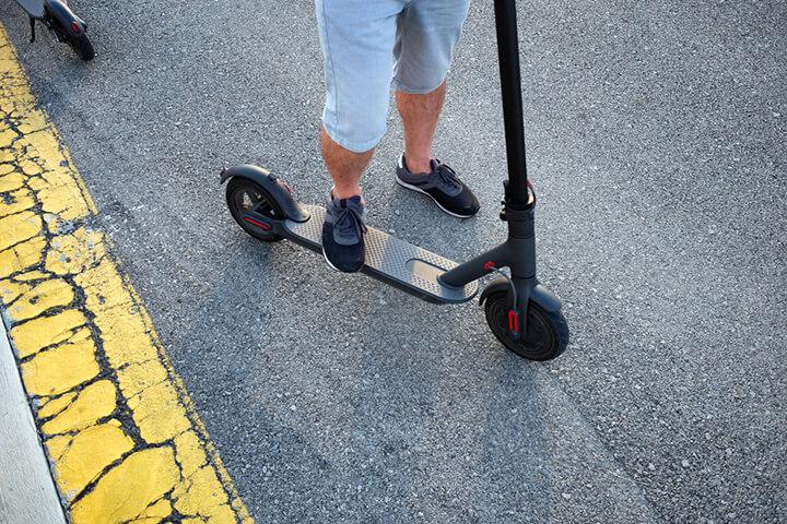 Der E-Scooter-Wahnsinn geht weiter: 22 Millionen für Wind