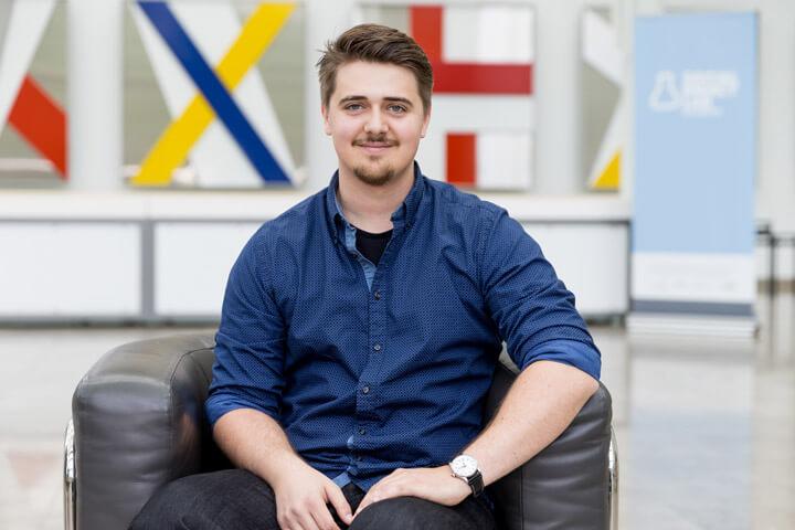 Duisburger Healthcare-Gründer wünscht sich mehr Seed-Investoren
