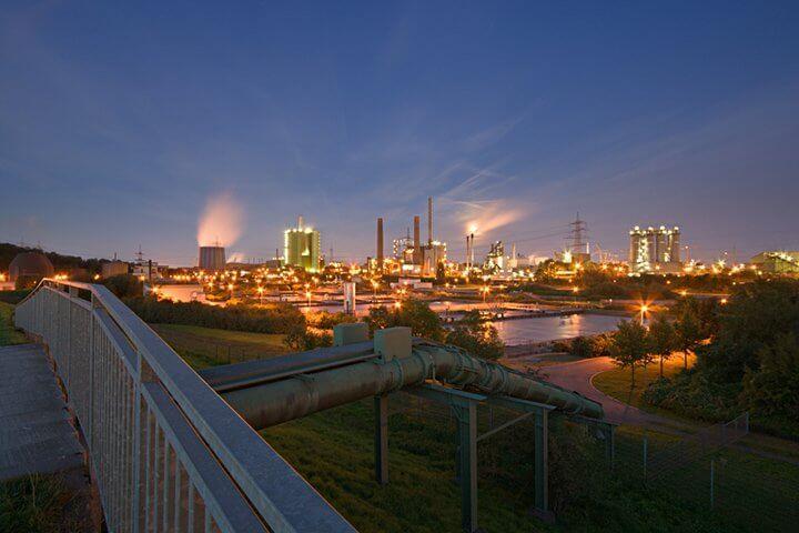 Im Ruhrgebiet schlägt das Herz der IndustrialTech-Szene