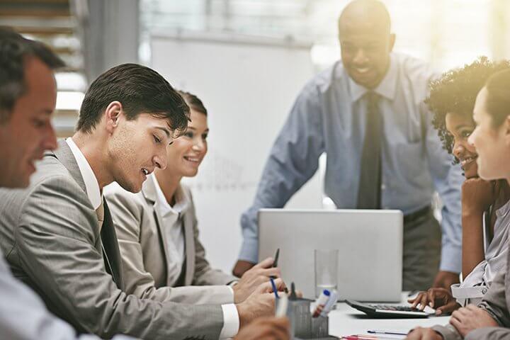 Welche Geschäftsprozesse durch integrierte Software effizienter werden