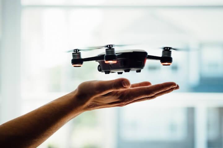 7,5 Millionen Dollar für israelisches Drohnen-Startup – Alle Deals des Tages