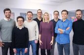 Personio bekommt von Accel und Co. 75 Millionen