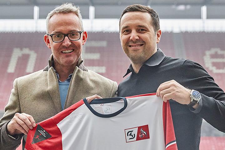 Deswegen steigt der 1. FC Köln bei SK Gaming ein