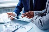 Finanzabschluss in wachstumsstarken Unternehmen