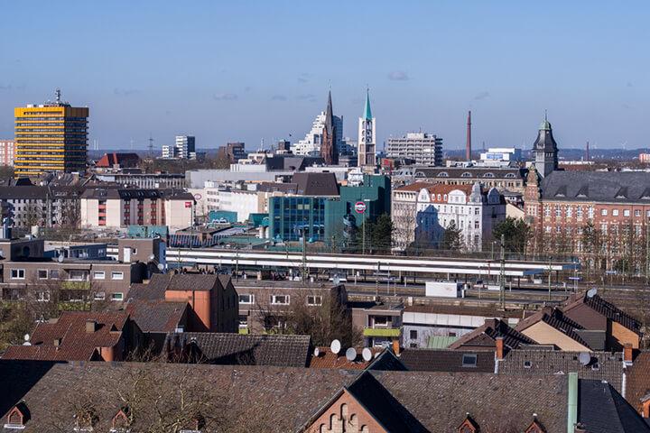 """""""Das Ruhrgebiet ist noch immer im Dornröschenschlaf"""""""