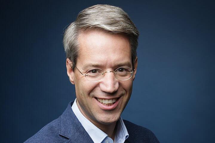 Über 20 Startups, an die der OnVista-Gründer Stephan Schubert glaubt