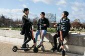E-Scooter-Fieber! Project A und Creandum steigen bei Voi ein – Investment: 26 Millionen