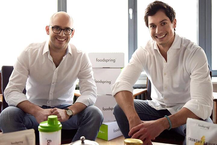 Mars übernimmt Berliner Startup Foodspring – Alle Deals des Tages