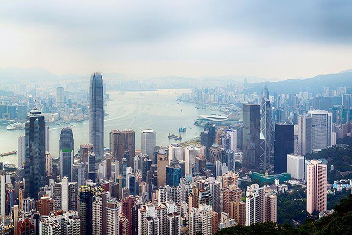 Internationale Expansion von wachstumsstarken Unternehmen
