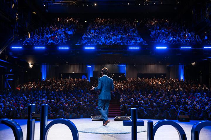 10.000 Euro pro Auftritt – Dein Weg zum Keynote-Speaker