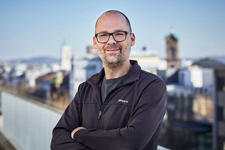 Klaas Kersting gründet mit Phoenix Games eine Art Spiele-Investor