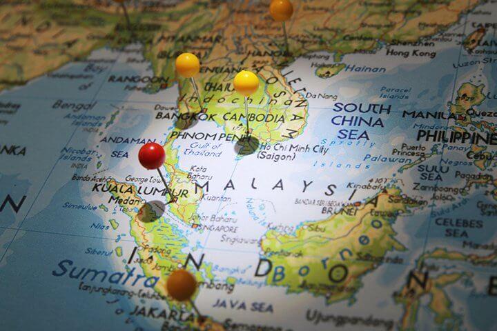 So klappt es mit der Expansion nach Südostasien
