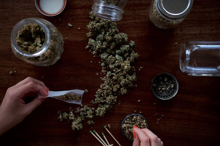 Fahrenholz investiert in Cannabis-Startup – Alle Deals des Tages