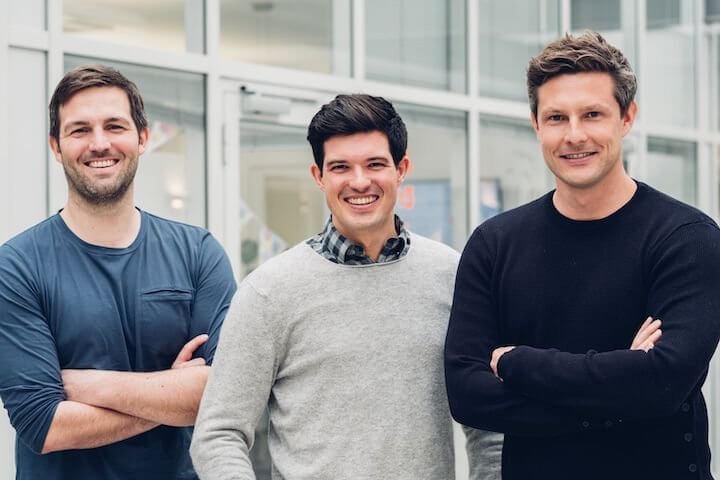 So wollen die Fond of-Macher anderen Gründern helfen