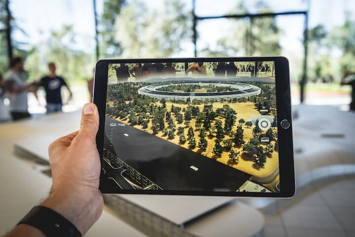 Millioneninvestment für Magdeburger AR-Startup – Alle Deals des Tages