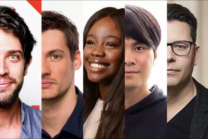 Diese fünf AI- und Data Science-Experten kommen zum Digitale Leute Summit 2019
