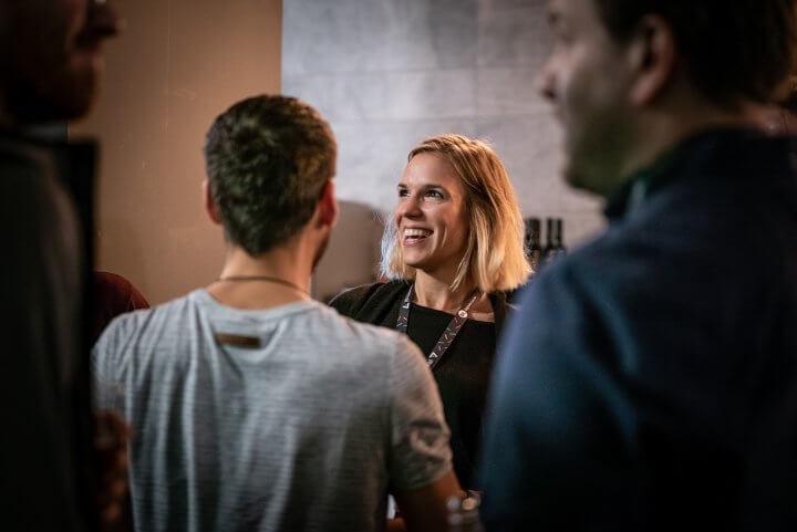 Überzeuge deinen Boss vom Digitale Leute Summit 2019