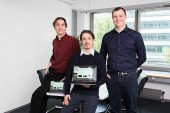 Jetzt offiziell: Insight investiert in AnyDesk – capiton in AlphaPet Ventures