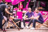So fordert Pinkbus Marktführer Flixbus heraus