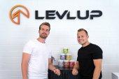 Gamer-Getränk LevlUp peilt zweistelligen Millionenumsatz an
