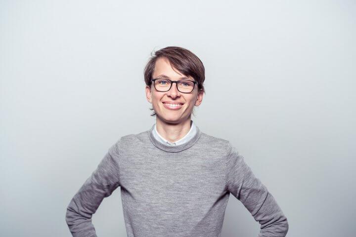 6 Dinge, die Stephanie Kaiser über Produktentwicklung gelernt hat