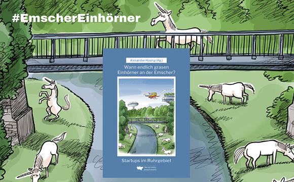 #EmscherEinhörner