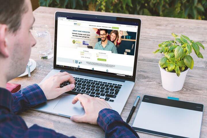 Bon-Kredit.de: der Kreditvermittler für jede Zielgruppe?