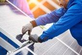 Ein Solar-Startup, auf das die Samwers und Gadowski setzen