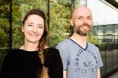 """""""Unsere Startup-Szene zeichnet sich durch Aufbruchstimmung aus"""""""