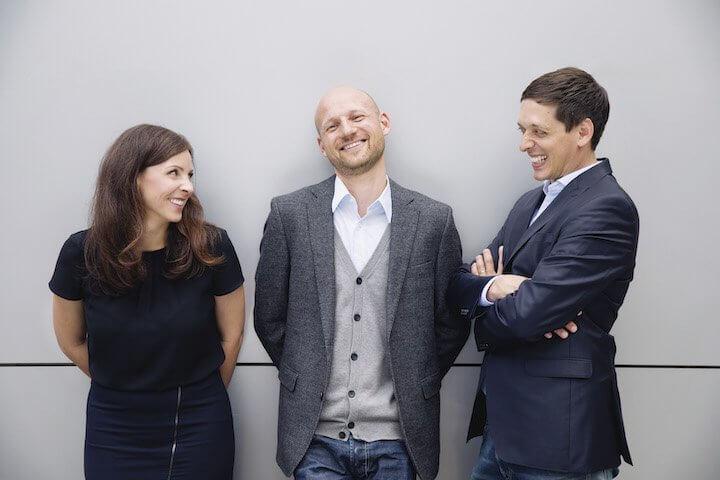 Weitere 80 Millionen Euro für Münchner Mobility-Startup Cluno