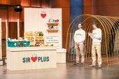 Sirplus – oder darf man die Welt auch verbessern, wenn man dabei Geld verdient?
