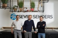 Seven Senders-Aufbau kostete bisher gerade mal 3,2 Millionen
