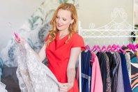 Erfurter Start-up macht individuelle Kleider erschwinglich