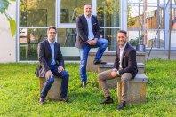 Ein Startup, das es Firmen ermöglicht, Geräte weltweit zu verbinden
