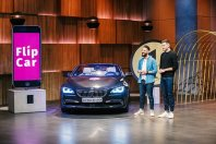 FlipCar, Mama Wong, JayKay, Strong Fitness Cosmetics, BitterLiebe wagen sich ins TV #DHDL