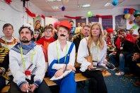 Kölle – Alaaf! Jeck'n'Tech vernetzt karnevalsaffine Gründer