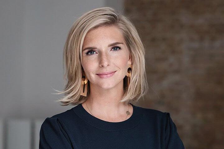 Amorelie-Gründerin Lea-Sophie Cramer tritt ab