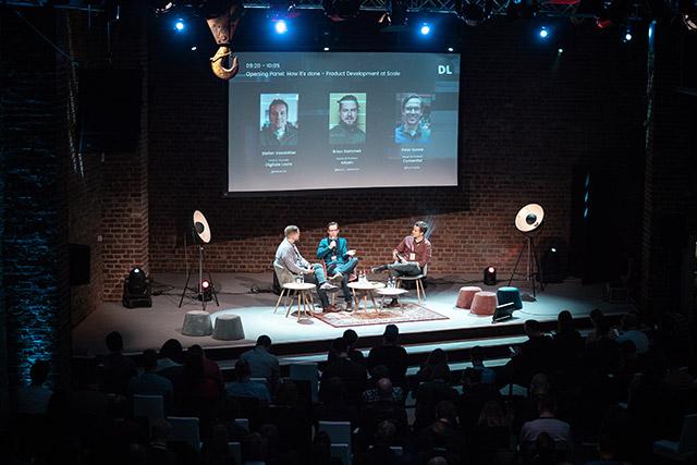 Alle Themen und Speaker des Digitale Leute Summits 2019