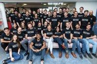 Ein Startup, das ratzfatz HR-Apps und Compliance-Bots baut
