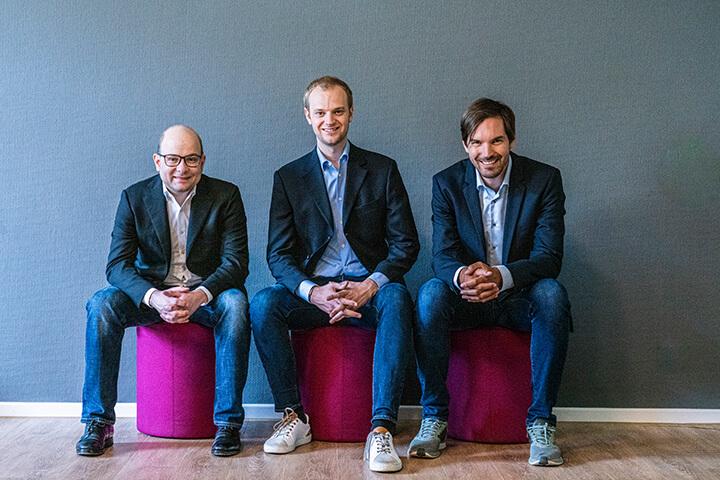 #StartupTicker Celonis bekommt weitere 290 Millionen – Bewertung steigt auf 2,5 Milliarden