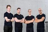 Ein Startup, das Maschinenherstellern den Service beibringt