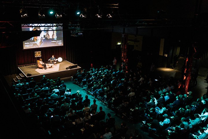 Austausch, Erkenntnisse, Meditation – Das war der Digitale Leute Summit 2019