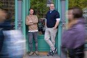 Ein Startup, das versucht, Lagerbestände zu reduzieren