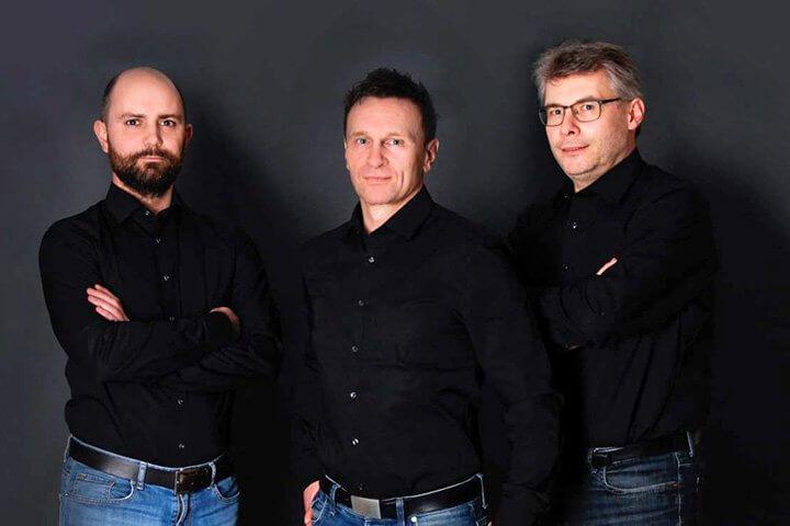 Ein Startup, das teure Datenbanksysteme wie Orcale überflüssig machen möchte