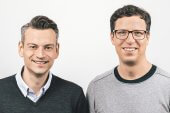 Ein Startup, das – ohne Code – Prozesse digitalisiert